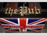 The Pub Chat Room GB