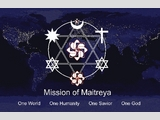 All Religions Unified by Maitreya ...