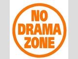 no drama central